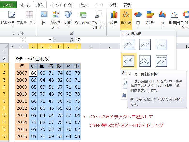 ExcelGraph9